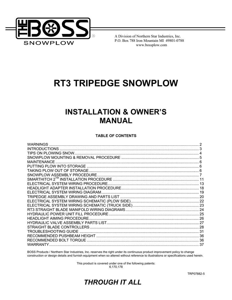 hight resolution of rt3 trip edge w smarthitch 2 owner s and installation manual