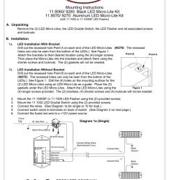 sho me wiring diagram wiring diagram centre sho me siren wiring diagram sho me wiring [ 791 x 1024 Pixel ]