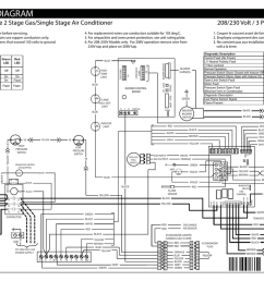 wiring diagram 208 230 volt 3 phase 60 hz [ 1024 x 791 Pixel ]