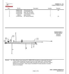 yanmar electrical diagram ins kph4 0011 manualzz com on yanmar alternator yanmar starter motor  [ 791 x 1024 Pixel ]