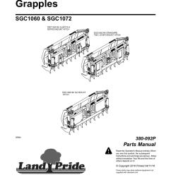 kubota m5950 tractor u0026 cab parts manual array grapples sgc1060 u0026amp sgc1072 parts manual 380 092p manualzz com rh manualzz com [ 791 x 1024 Pixel ]