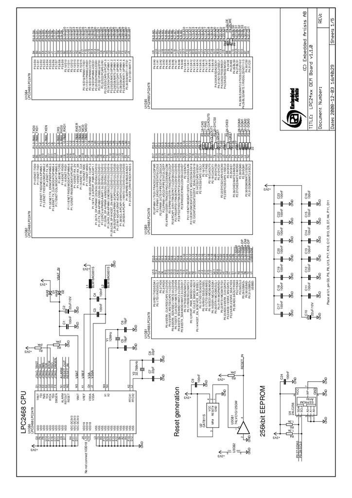 Rj45 Ethernet Schaltplan Pdf