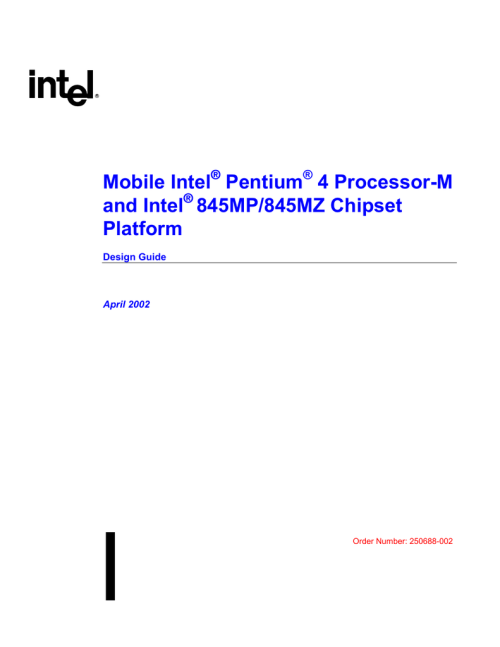 small resolution of mobile intel pentium 4 processor m and intel