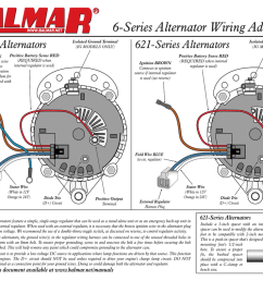 balmar 6 series addendum manualzz com wiring diagram balmar 6 series alternator electronic design [ 1024 x 791 Pixel ]