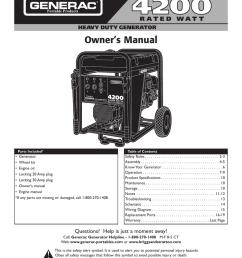 generac owner s manual 01652 [ 791 x 1024 Pixel ]