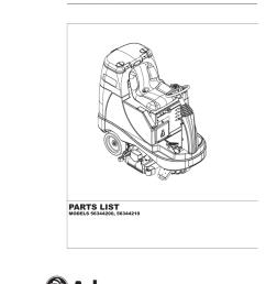 es4000 rider extractor rev 813 parts [ 791 x 1024 Pixel ]