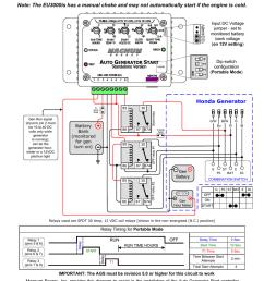 honda generator parallel wiring diagram [ 791 x 1024 Pixel ]