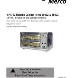 merco holding cabinet mhc [ 791 x 1024 Pixel ]