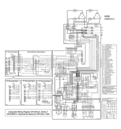 qhdb 4100c214 c dehumidification wiring diagram 1 [ 791 x 1024 Pixel ]