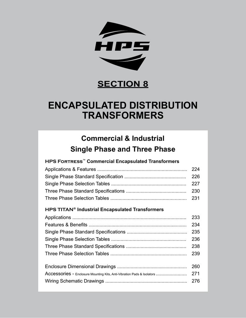 hps fortress wiring diagram 2004 honda odyssey headlight catalog encapsulated distribution section8 manualzz com