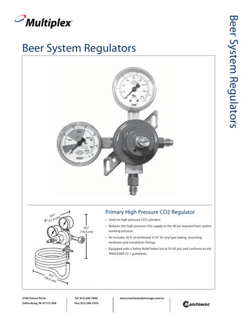 small resolution of co2 regulator diagram