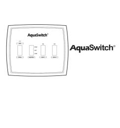 aquaswitch installation manual [ 791 x 1024 Pixel ]
