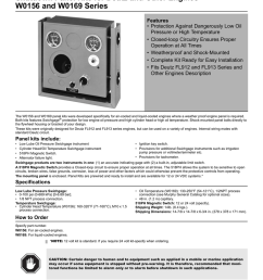 shutdown panel kits for deutz and other engines  [ 791 x 1024 Pixel ]