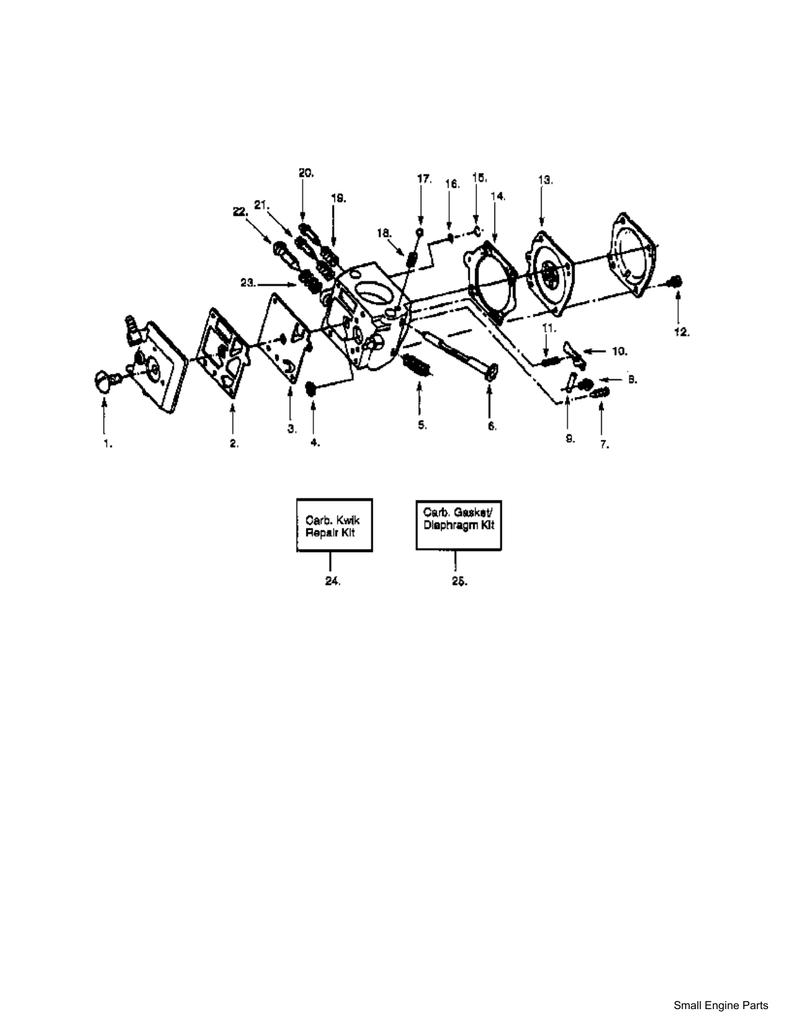 medium resolution of poulan pro pp335