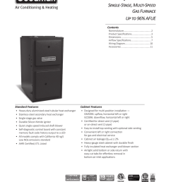 gmss96 gcss96 single stage multi speed gas furnace up to 96 afue [ 791 x 1024 Pixel ]