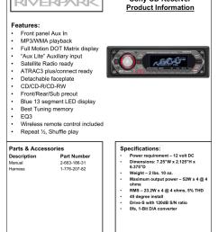 sony cdx gt500 wiring diagram [ 791 x 1024 Pixel ]