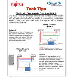 electronic condensate overflow switch [ 791 x 1024 Pixel ]
