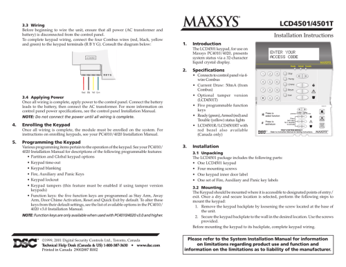 small resolution of lcd4501 lcd installation manual manualzz comlcd4501 lcd installation manual