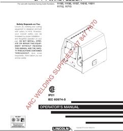 lf 74 wire feeder im872 b [ 1275 x 1651 Pixel ]