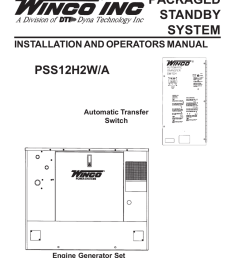 60706 165 operators manual pss12h2w a [ 791 x 1024 Pixel ]
