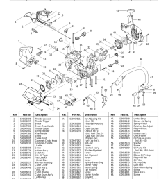 mcculloch chainsaw parts list 530087882 [ 791 x 1024 Pixel ]
