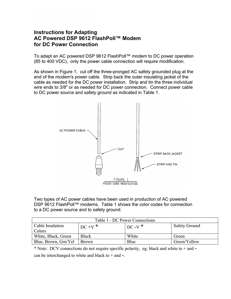 hight resolution of  diagram of 125vdc connection