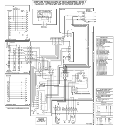composite wiring diagram qw dehumidification series 2 [ 791 x 1024 Pixel ]