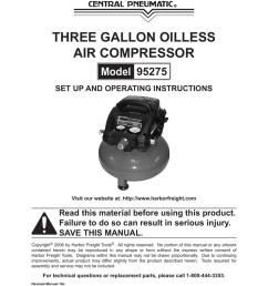 central pneumatic 95275 air compressor manual manualzz com central pneumatic air compressor wiring diagram central pneumatic [ 791 x 1024 Pixel ]