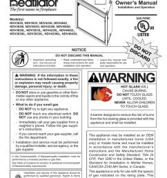 novus 36 installation manual [ 791 x 1024 Pixel ]