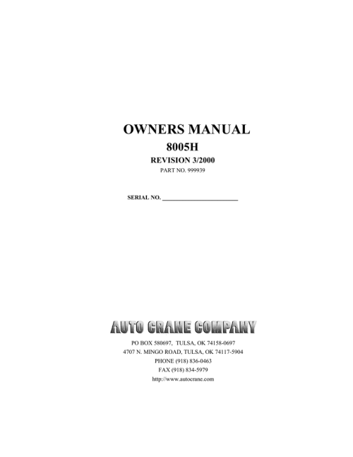 small resolution of  owners manual revised 3 2000 manualzz com on wiring diagram auto