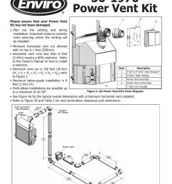 power vent kit [ 791 x 1024 Pixel ]
