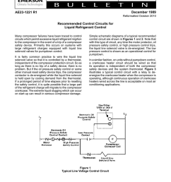 pump down refrigeration wiring diagram [ 791 x 1024 Pixel ]