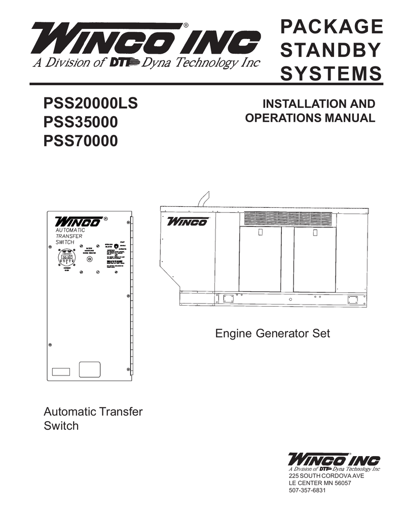 medium resolution of 60706 124 operators manual pss20ls pss35 pss70