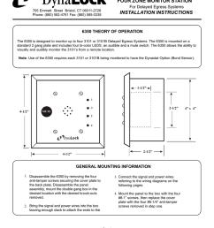 6350 series installation instructions [ 791 x 1024 Pixel ]