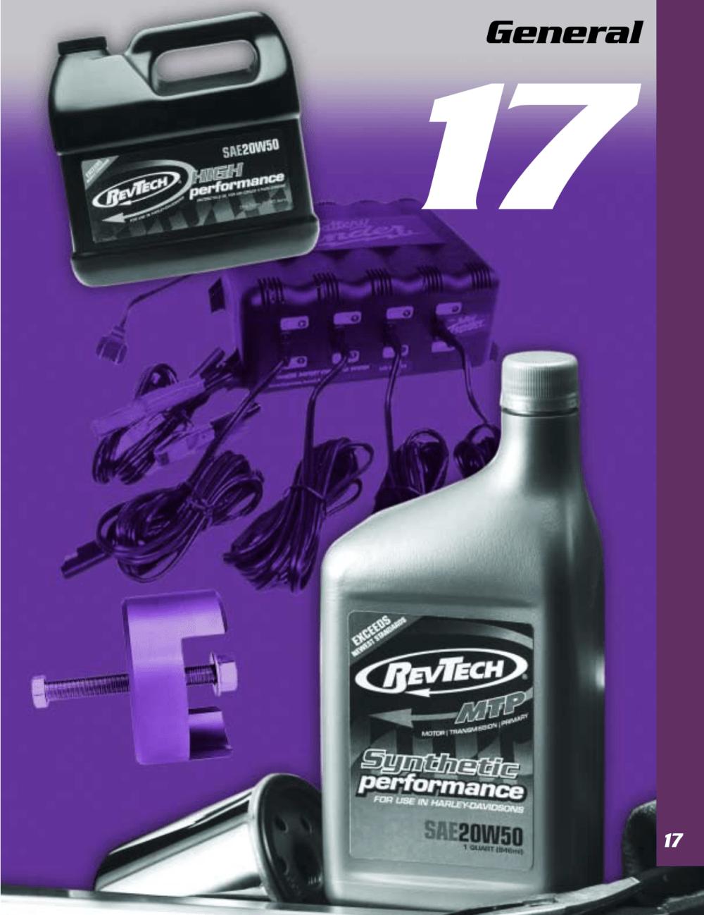 medium resolution of revtech oil custom bikes by mike