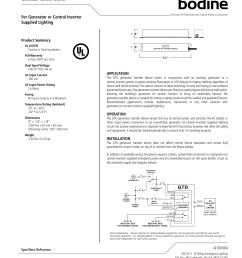 generator transfer device manualzz com on bodine lighting bodine lighting rep bodine emergency lighting relay on lighting circuit wiring diagram  [ 1275 x 1651 Pixel ]