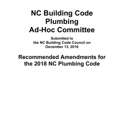 2018 nc plumbing code [ 1275 x 1651 Pixel ]