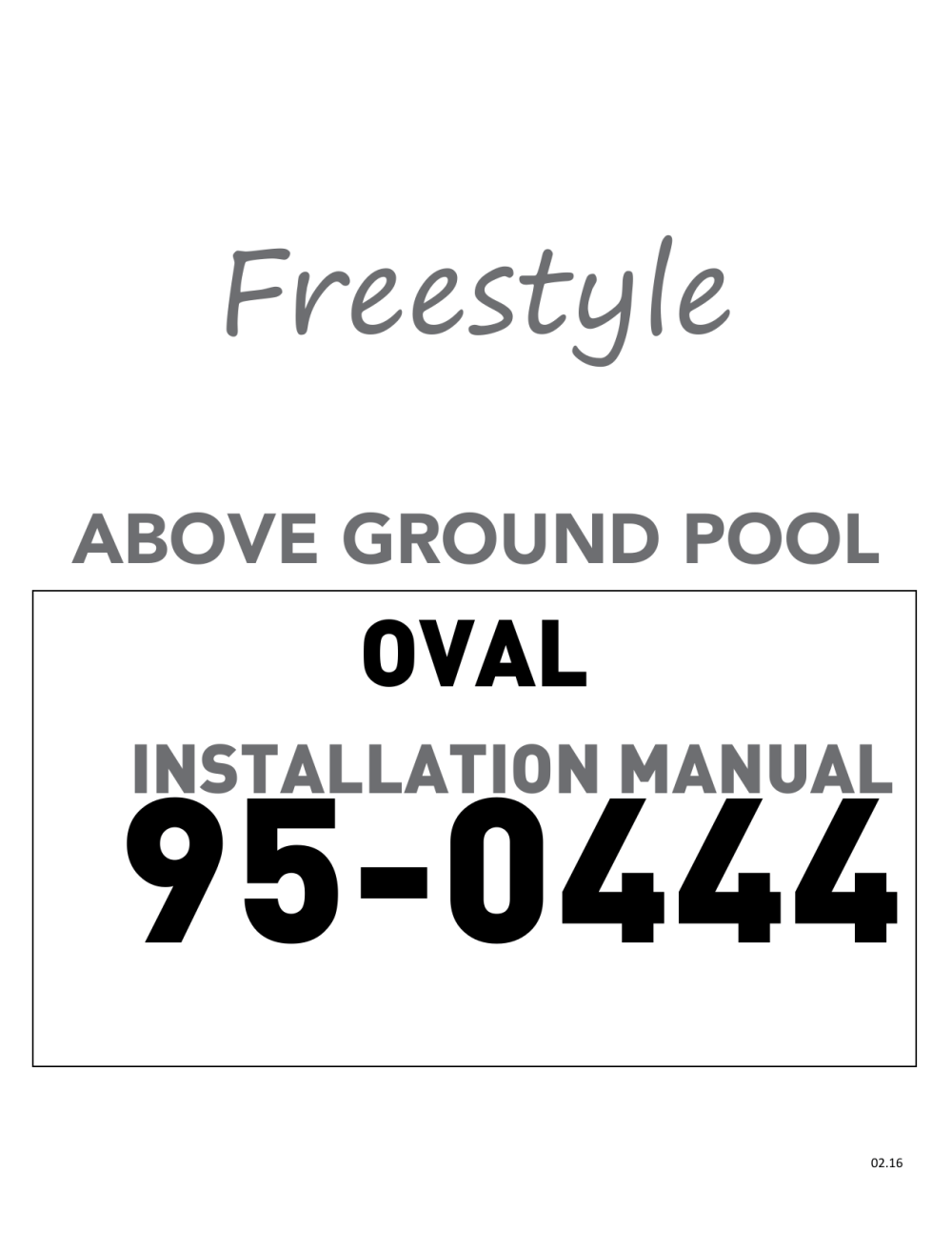 medium resolution of above ground pool oval leslie s pool supplies