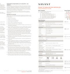 savant home audio wiring diagram [ 2550 x 1651 Pixel ]