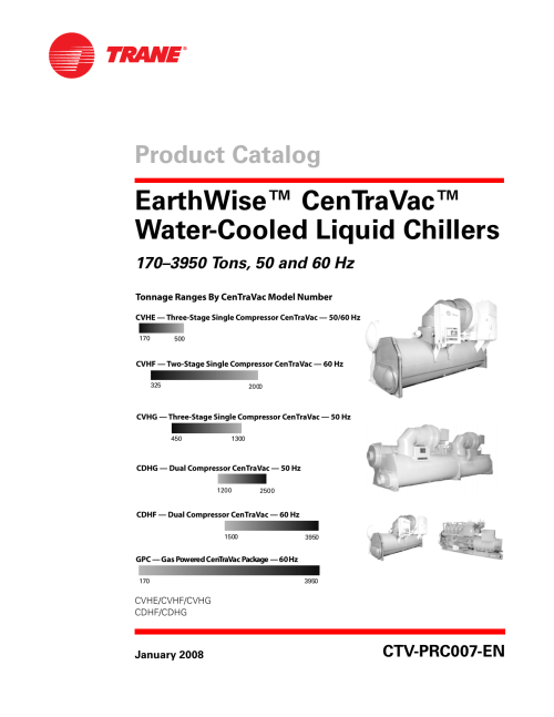 small resolution of earthwise centravac water cooled liquid chillers 170