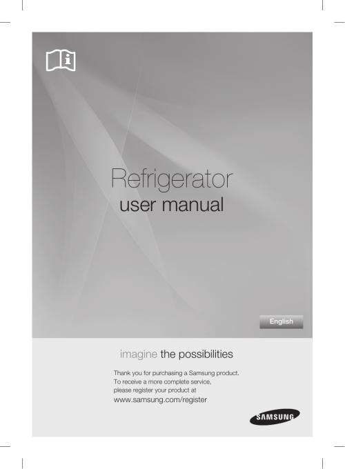 small resolution of samsung 710 lts french door nevec n rf26depn manual de usuario