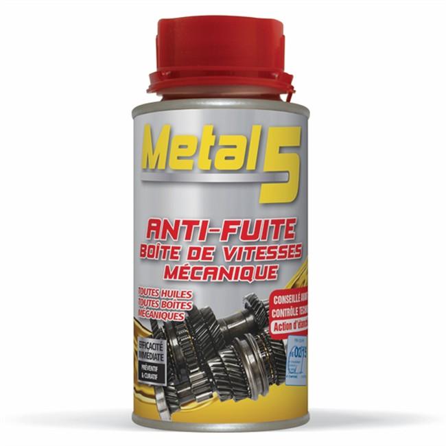 Anti Fuite Boite De Vitesses Metal 5 150 Ml Norauto Fr