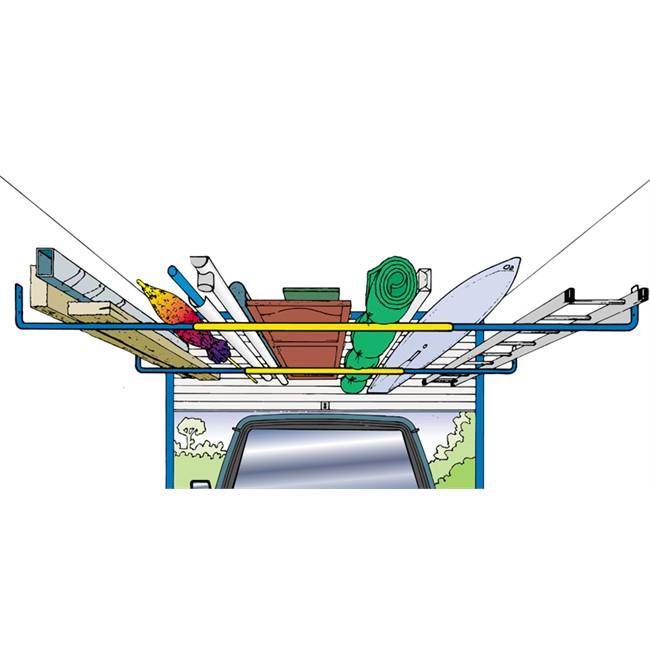 rangement rangement outillage velos coffres porte tout de garage mottez b017p