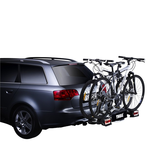 porte velos porte velos attelage porte velos d attelage plate forme thule euroway g2 921 pour 2 velos