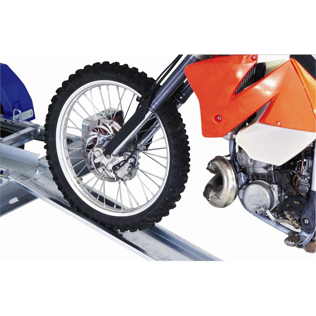 Rampe De Montee Moto Pour Remorque 1 7 M 150 Kg Norauto Premium Norauto Fr