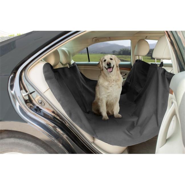 housse de protection auto pour chien sieges arriere norauto