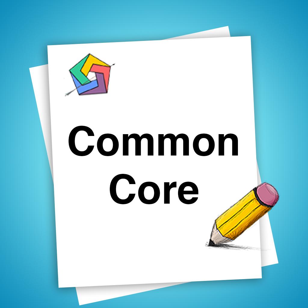 Common Core Grade 8