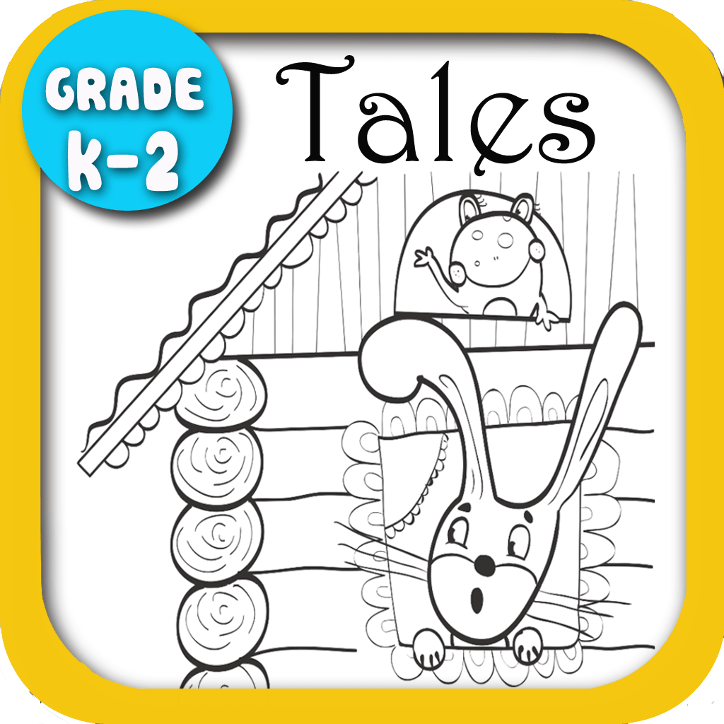 Reading Tales Worksheets Grade K 2 Ipad Reviews At Ipad