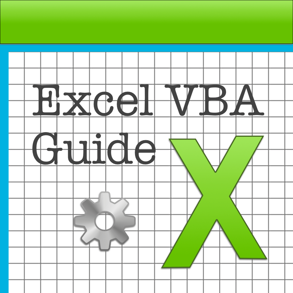 Today S Apps Gone Free Vba Guide For Excel Liquidsketch