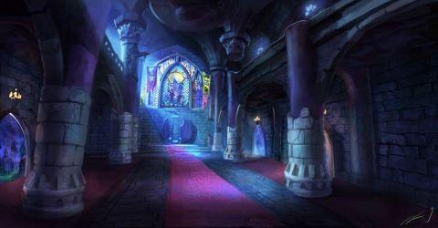 epic mickey throne anime castle concept disney medieval fight render creepy arte wikia epicmickey toys challenge trono nuovi screenshot artwork